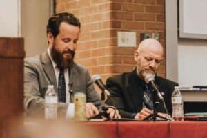 Dr James White Debate