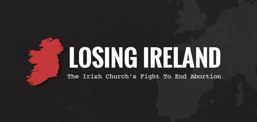 Losing Ireland Documentary