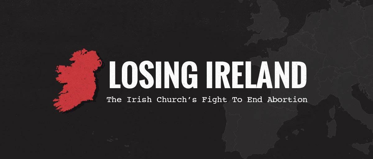 Losing Ireland Documentary
