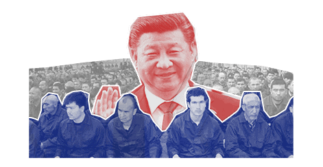 xi concentration camp